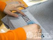 Печать надписей