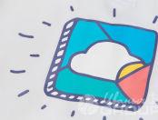 Футболки-поло с логотип «#МойОфис моеЛето 2019»
