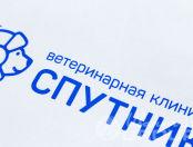 Белые толстовки с логотипом «Спутник»