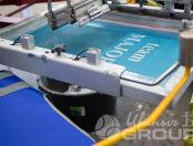 Синие сигнальные жилеты с надписью «team MAJOR»
