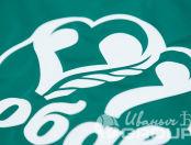 Ветровки с логотипом «Любава»