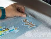 Серые хлопковые толстовки с изображением «IDEA»
