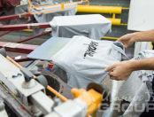 Серые футболки-поло с изображением «Bardahl»