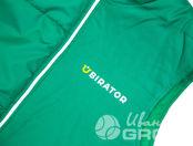Жилеты с логотипом «UBIRATOR»