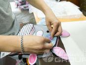 Серые детские рюкзаки в виде кролика с логотипом «Лучше всех»