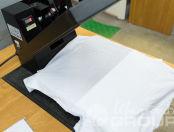 Белые футболки с изображением «For the glory of use-case»