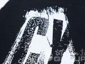 Черный крой с надписью «CYN»