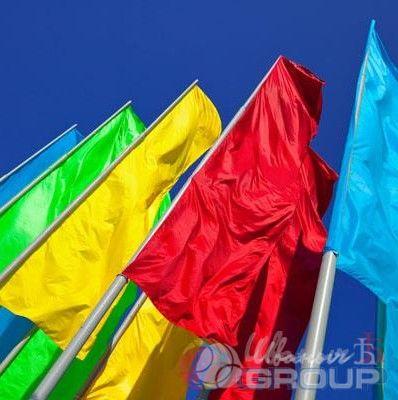 Стандартные флаги