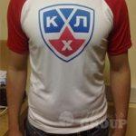 Сувенирные футболки с логотипами