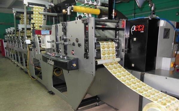 Флексографическая печать