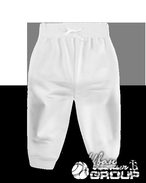 Белые штаны детские