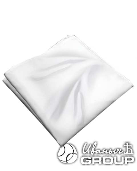 Белая бандана