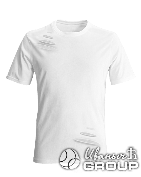 Дизайнерские футболки на заказ