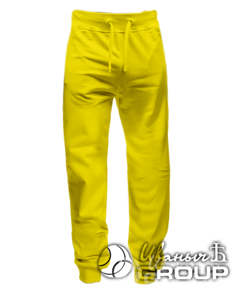 Желтые штаны мужские