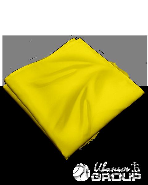 Желтая бандана на заказ