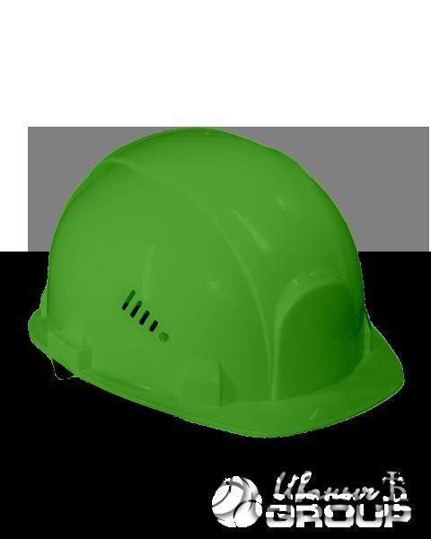 Зеленые каски