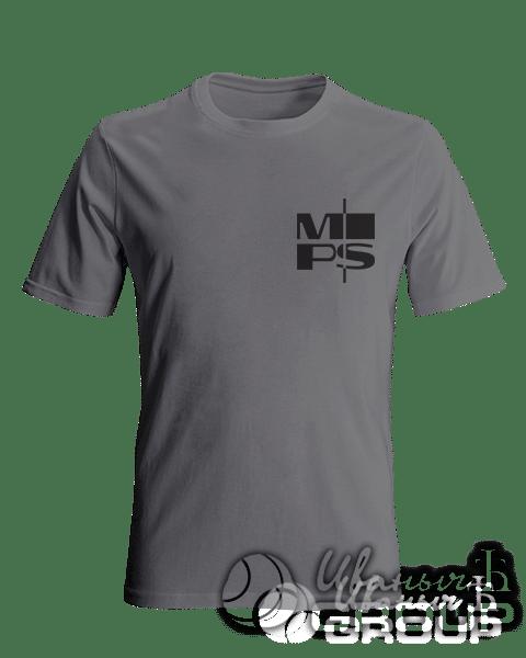 Изготовление логотипов на футболках