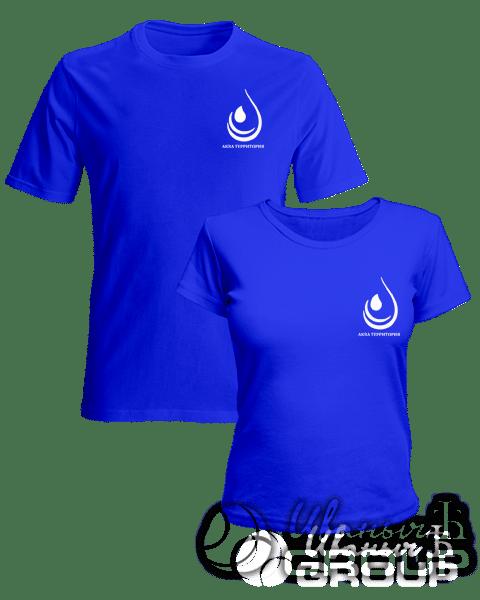 Корпоративные футболки