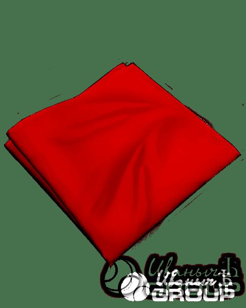 Красная бандана