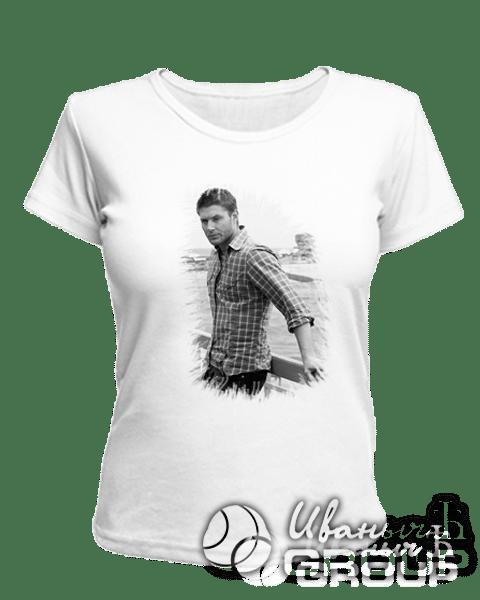 Любимая футболка – с фото любимого!