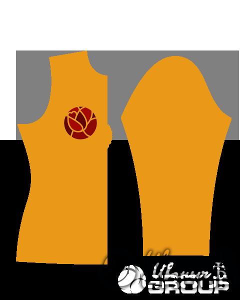 Печать логотипа на крое