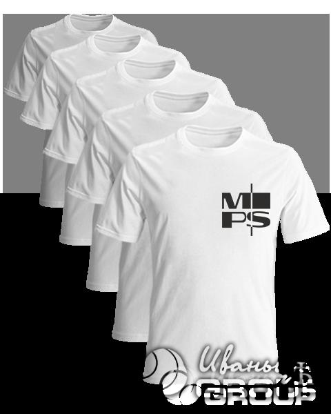 Шелкография на футболках