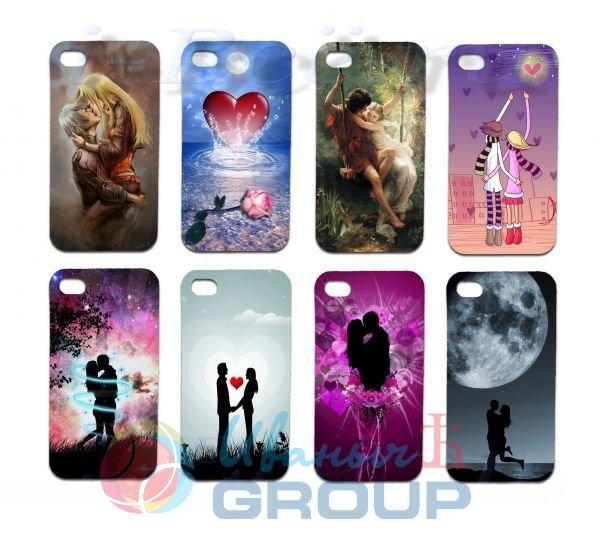 Чехлы для iPhone 5S (Айфон)