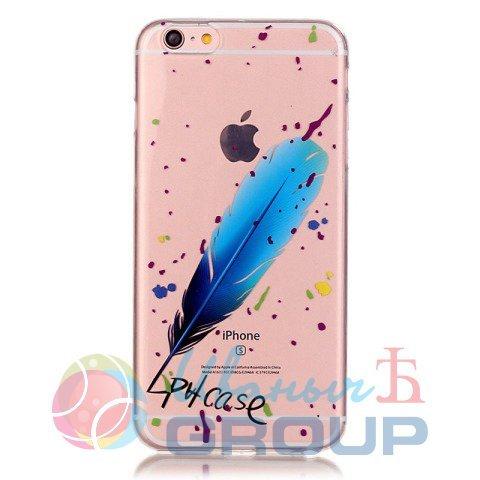 Чехлы для iPhone 7 (Айфон)