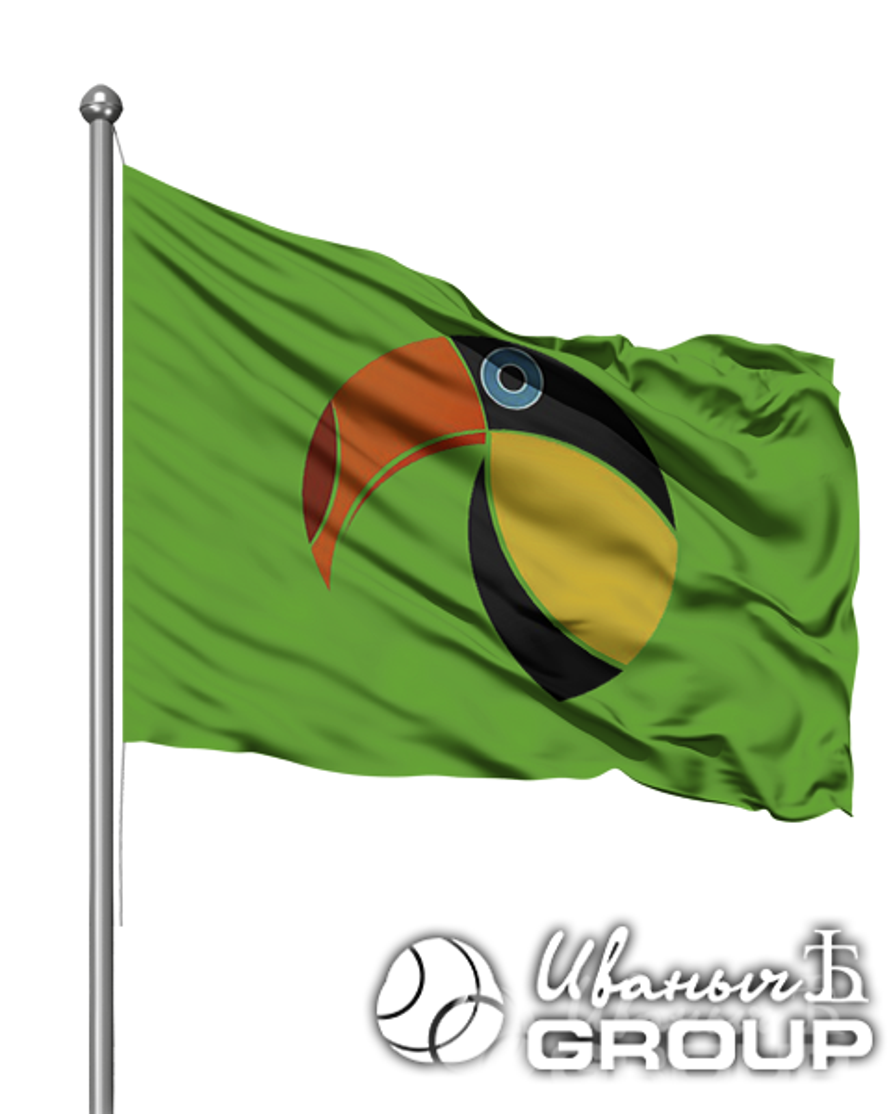Полная запечатка флагов
