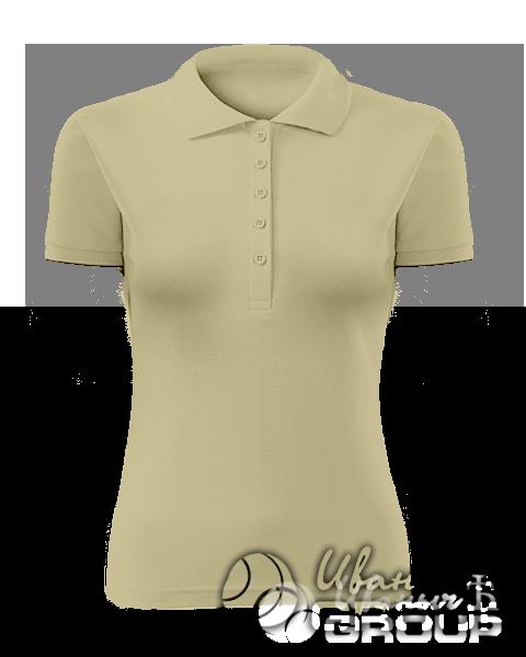 Рубашки поло женские