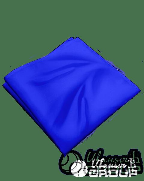 Синяя бандана