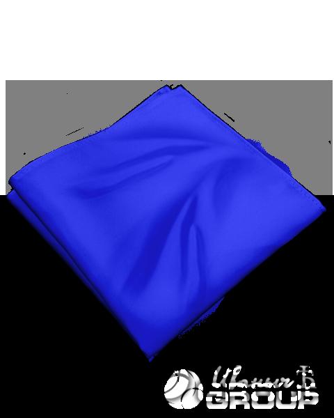 Синяя бандана на заказ