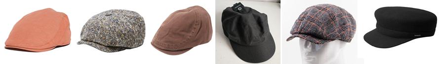 Фото мужских кепок, фасоны которых будут модными в 2019