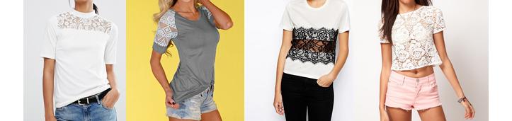 Модные футболки и рубашки поло – тренды 2020 года