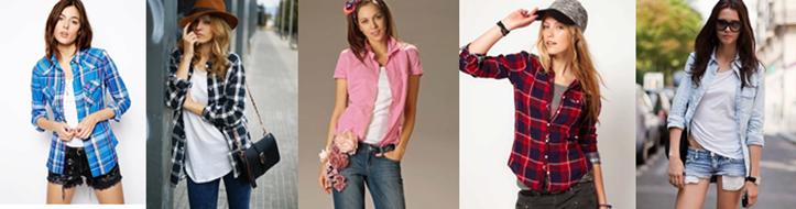 Спланируй идеальный лук с майкой или с чем носить любимые женские маечки