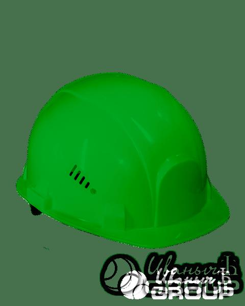 Зеленая каска
