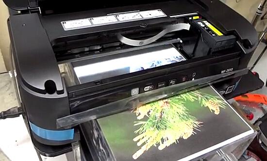 Прямая цифровая печать на футболках – преимущества и технология