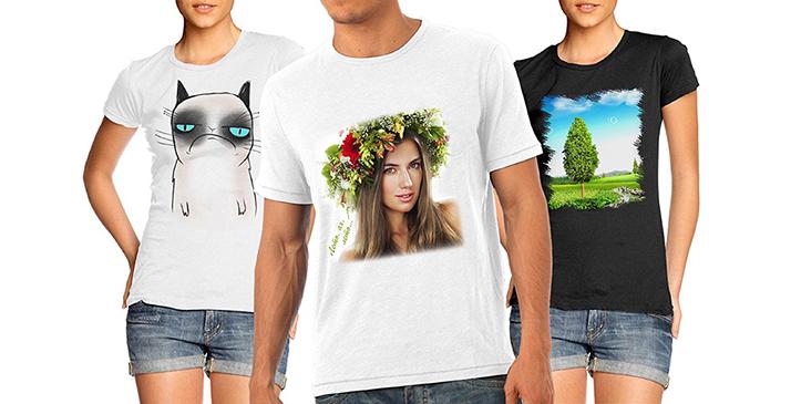 Какой способ печати выбрать для одежды – рассматриваем все «за» и «против» популярных технологий