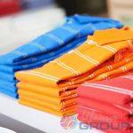 печать на ткани и футболках опт