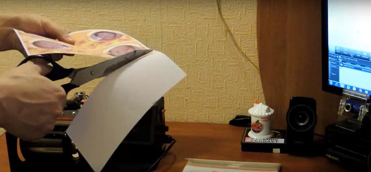 Сублимация – самая востребованная среди технологий печати на кружках