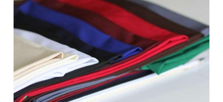 Корпоративная одежда для сотрудников как составная часть брендового стиля компании