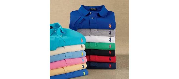Спланируйте свой идеальный лук, правильно выбрав цвет футболок-поло