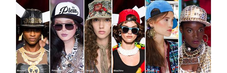 Бейсболки и кепки: как и с чем носить один из главных трендовых аксессуаров