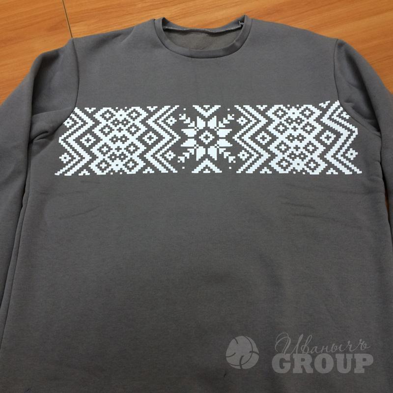 печать на футболках и футболки с шелкографией