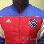 нанесение логотипов на спортивную одежду