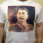 футболка с фото
