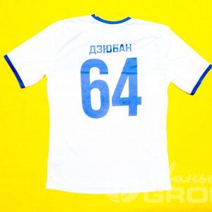 Как и где напечатать номер на футбольную форму?