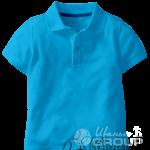 Рубашки-поло детские