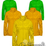 Корпоративные куртки
