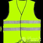 Жилет сигнальный 2 класса защиты от производителя